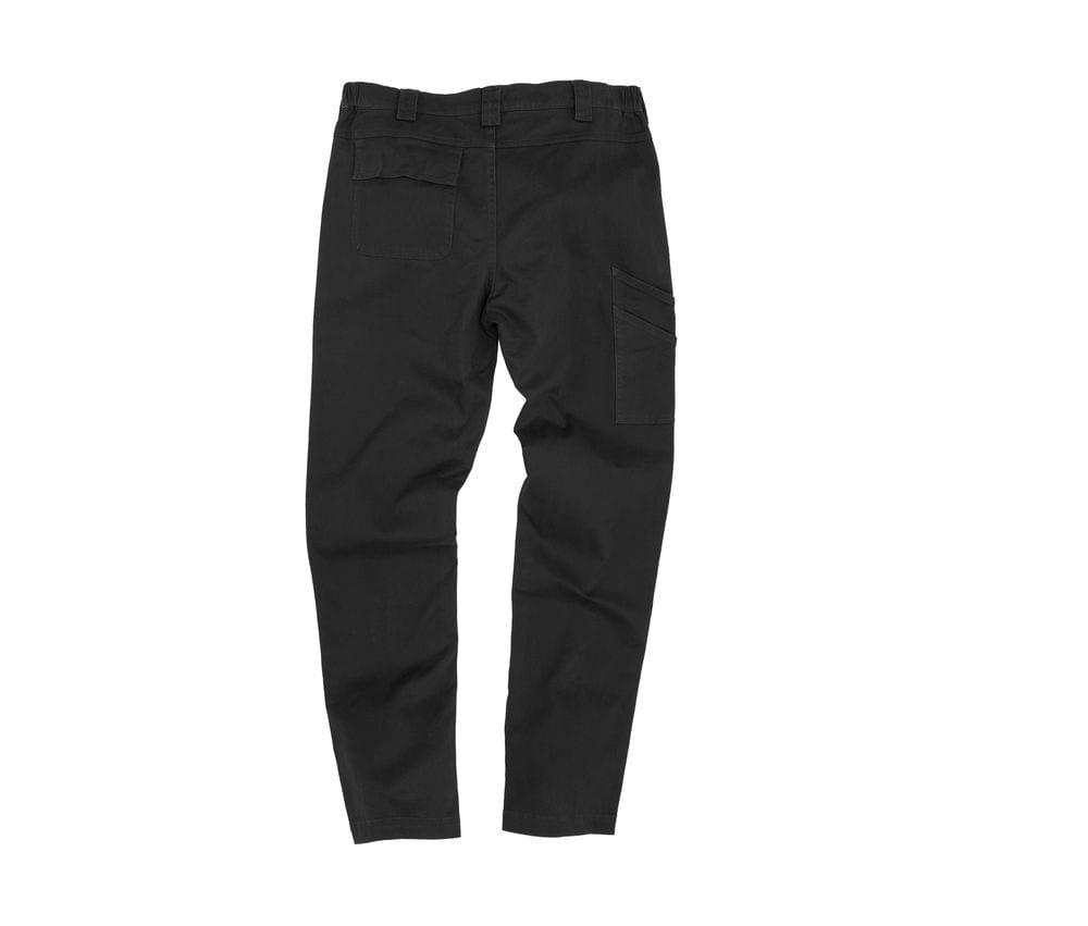 RESULT RS470 - Pantalon Chino Stretch