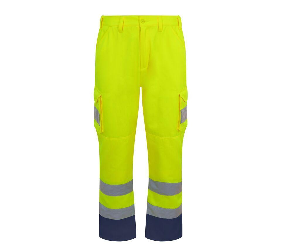 PRO RTX RX760 - High visibility pants