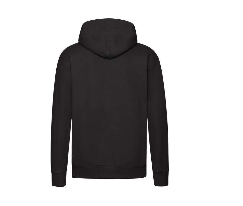 Fruit of the Loom SC2152 - Light Sweatshirt