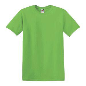 Fruit of the Loom SC230 - Mens Short Sleeve T-Shirt