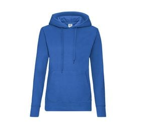Fruit of the Loom SC269 - Lady Fit Hooded Sweat