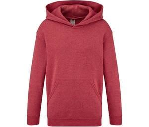 Fruit of the Loom SC371 - Sweat à Capuche Enfant