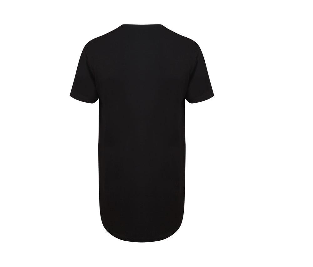 SF Men SF258 - Tee-shirt long homme
