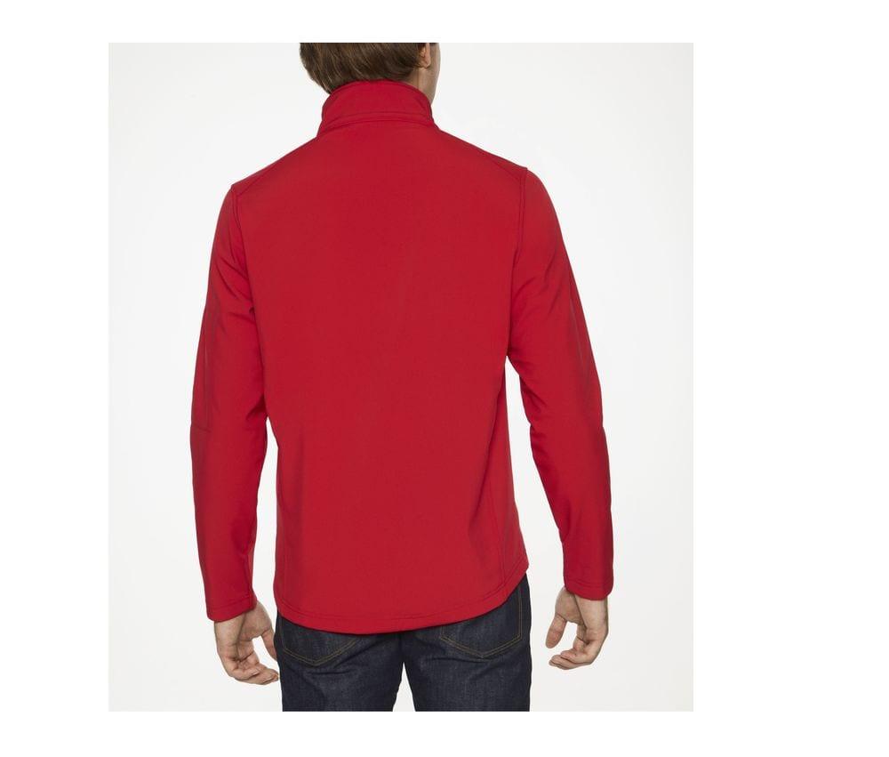 Gildan SS800 - Softshell jacket