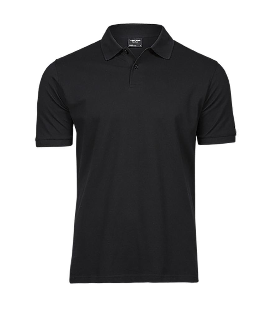 Tee Jays TJ1400 - Heavy Polo Men 215
