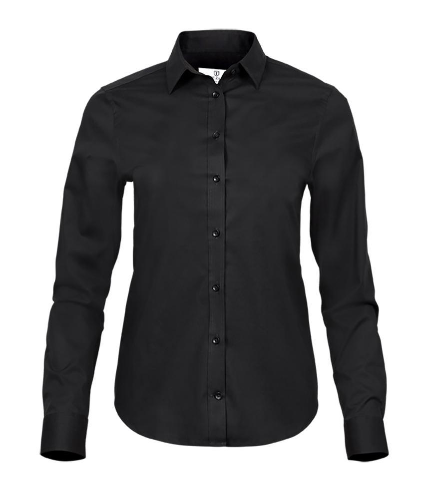 Tee Jays TJ4025 - Womens stretch luxury shirt