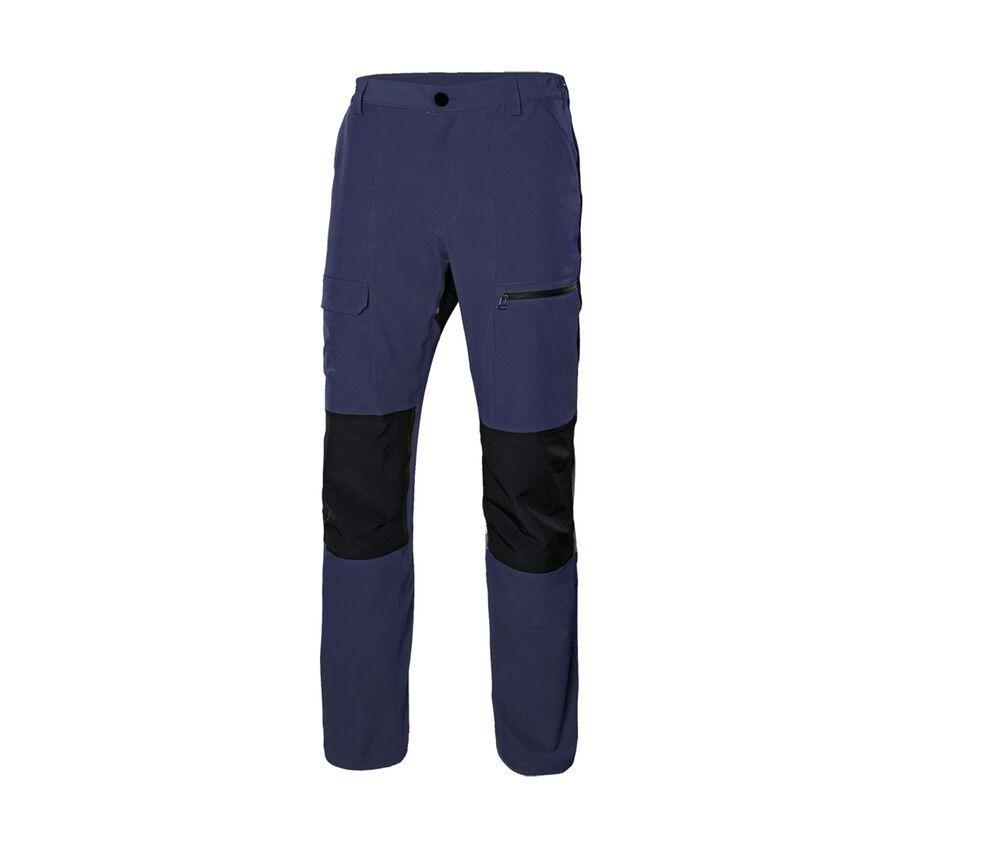 VELILLA V3022S - STRETCH TREKKING PANTS