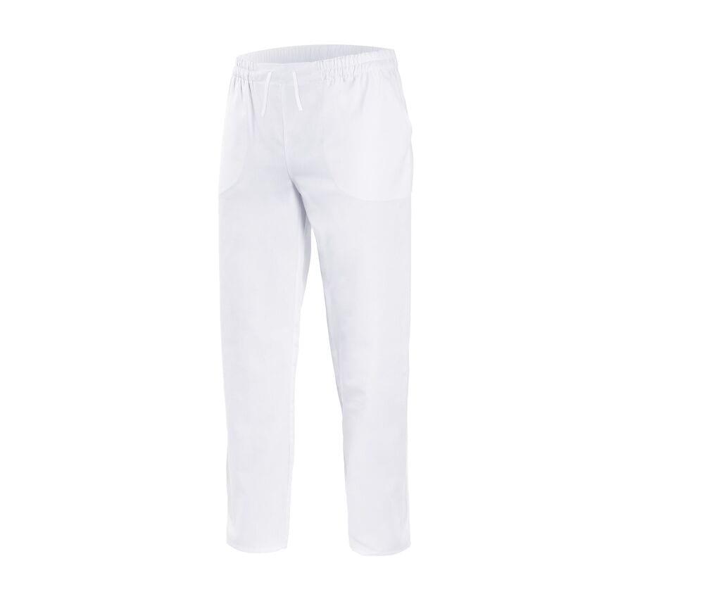 VELILLA V33005 - COTTON PANTS