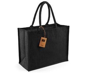 Westford mill WM407 - Jute Classic Shopper