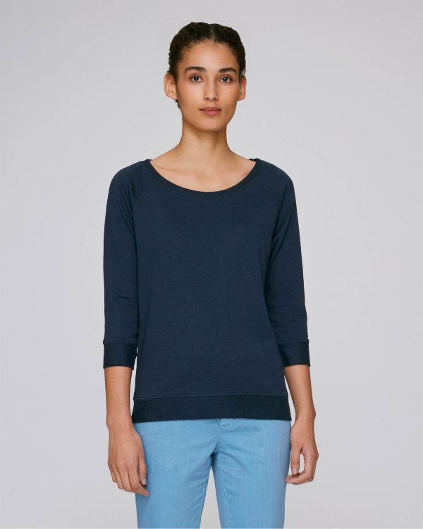 StanleyStella STSW150 Damen Sweatshirt aus Tencel