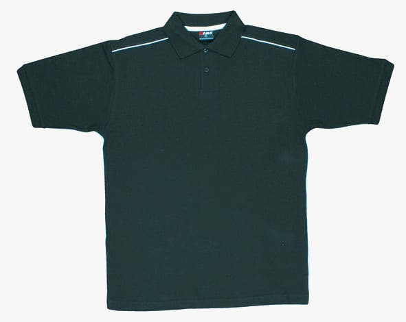 Ramo P700HB - Mens 100% Cotton Pique Knit With Piping