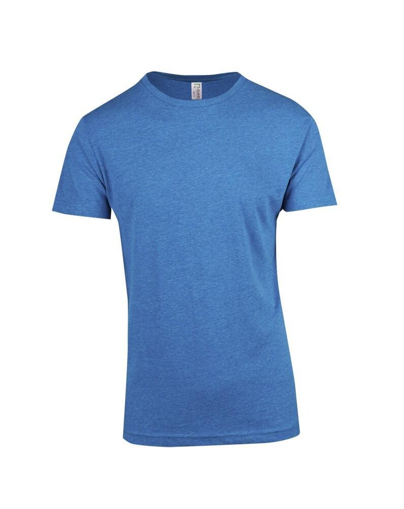 Ramo T938HD - Mens Marl Crew Neck T-shirt