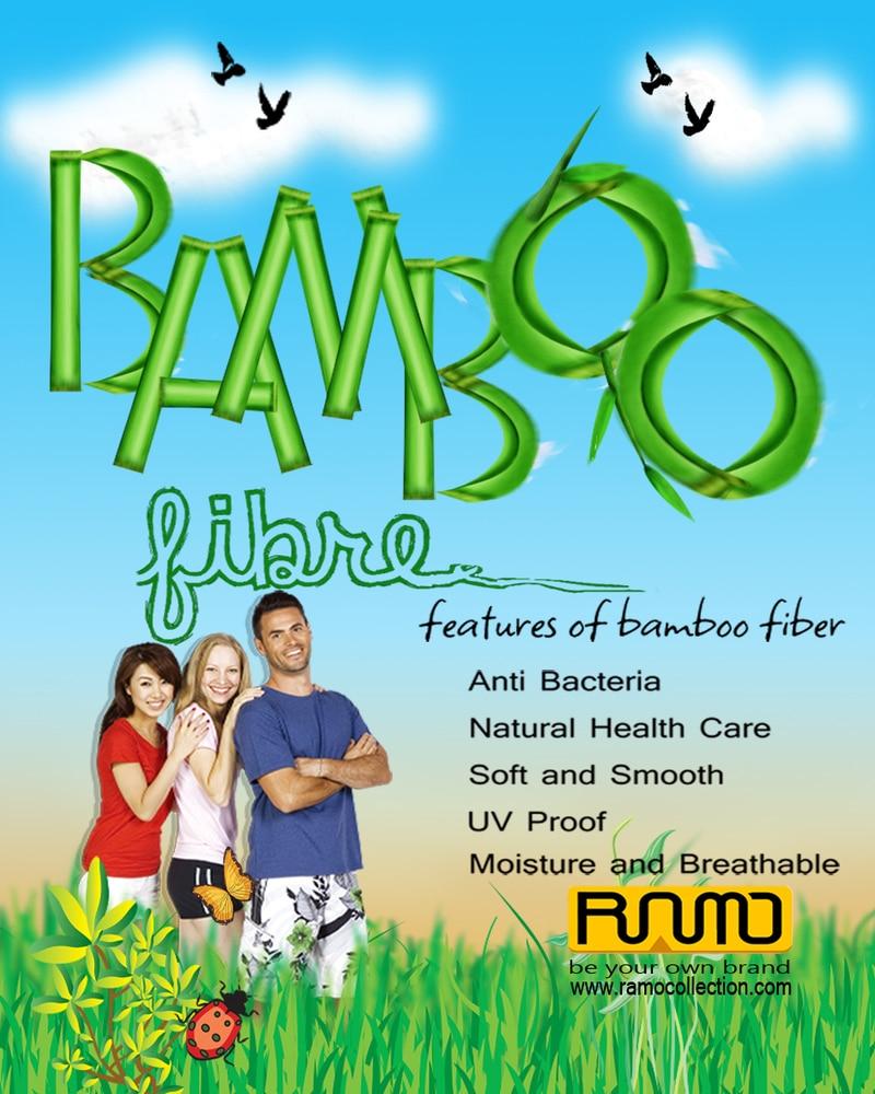 Ramo TW003F - Bamboo Fitness Towel