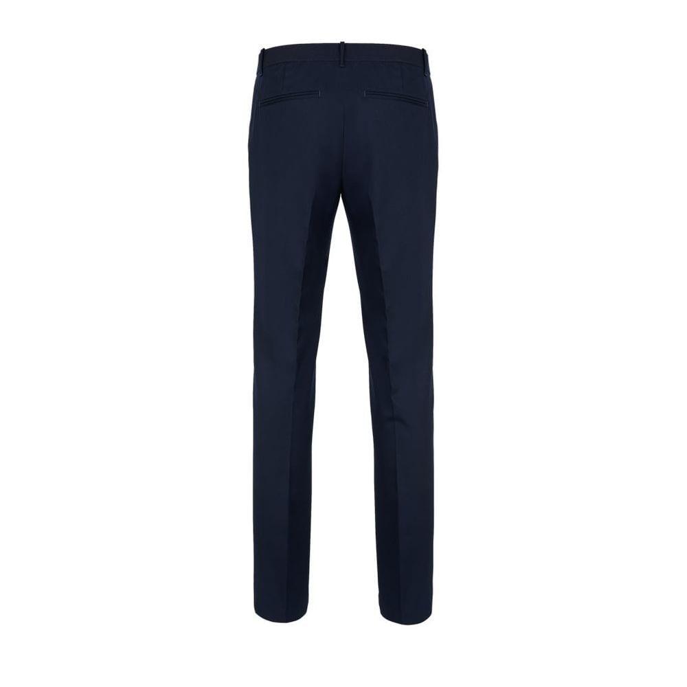 NEOBLU 03162 - Pantaloni da uomo elasticizzati Gabin Men