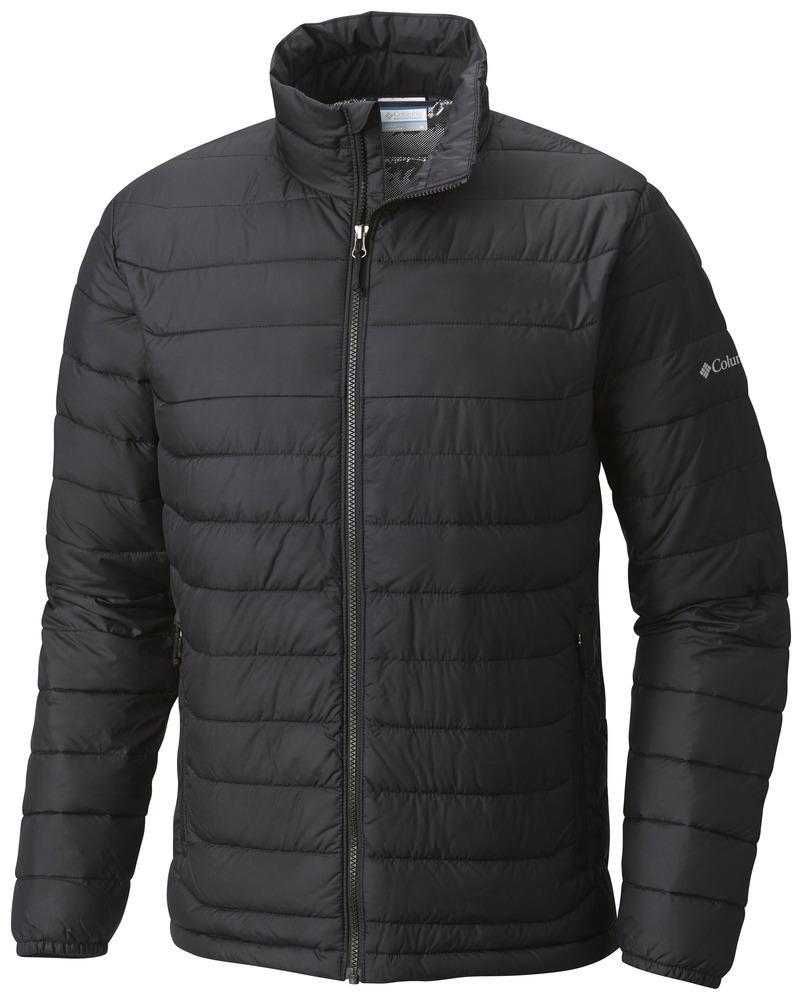 COL C2011MO - men's powder lite jacket