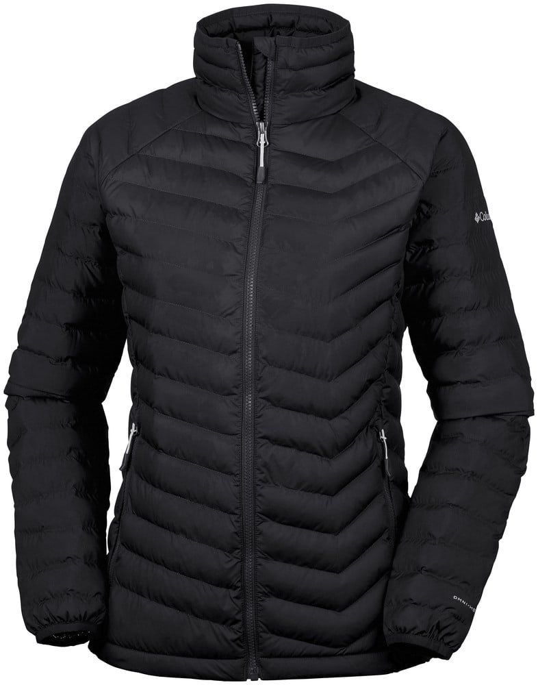 COL C2013WO - powder lite ladies jacket
