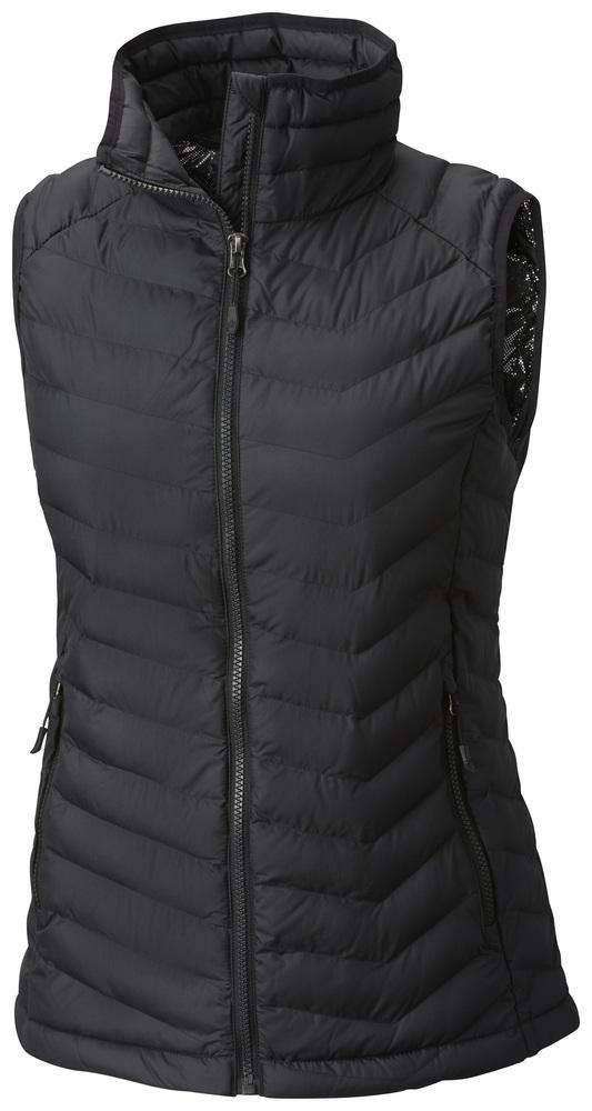 COL C2014WO - powder lite ladies vest