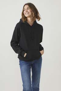The London Hoodie Donna