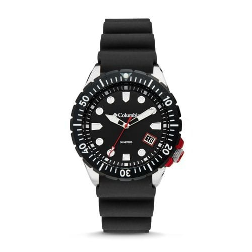 Columbia Timing CSC04 - PACIFIC OUTLANDER Watch