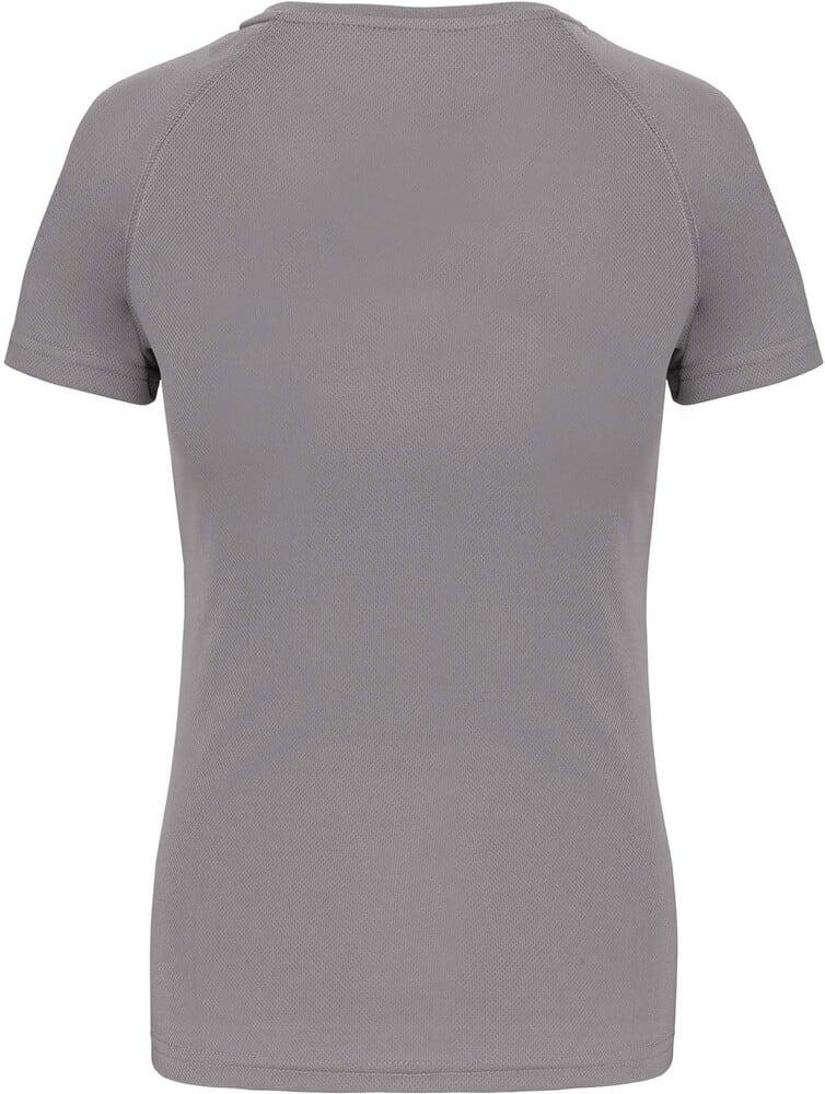 Proact PA477 - Camiseta de deporte cuello de pico mujer