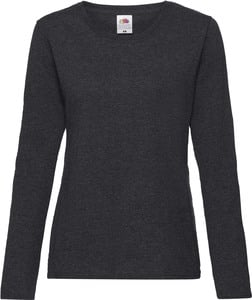 Fruit of the Loom SC61404 - Lady Fit Long Sleeve