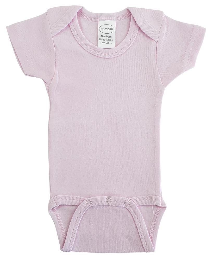 Infant Blanks 003B - Short Sleeve bulk