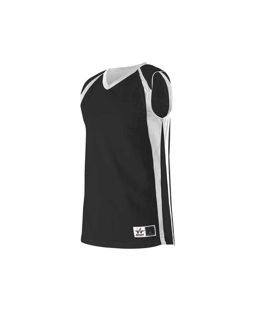 Alleson Athletic 54MMRW - Alleson Women's Reversible Basketball Jersey