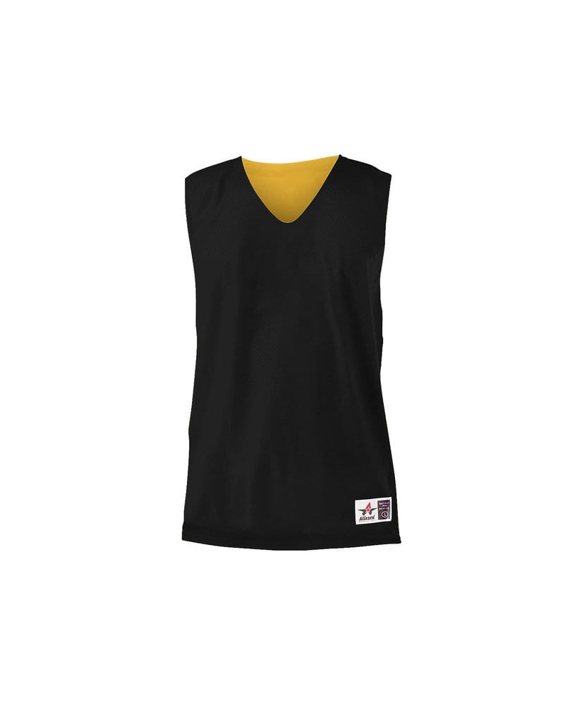 Alleson Athletic 560RY - Alleson Youth Reversible Mesh Tank