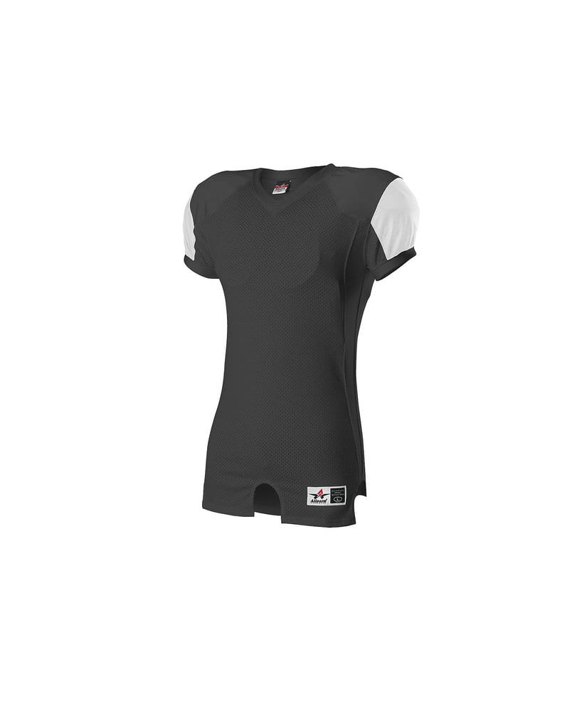 Alleson Athletic 792ZTN - Alleson Adult Stretch Football Jersey