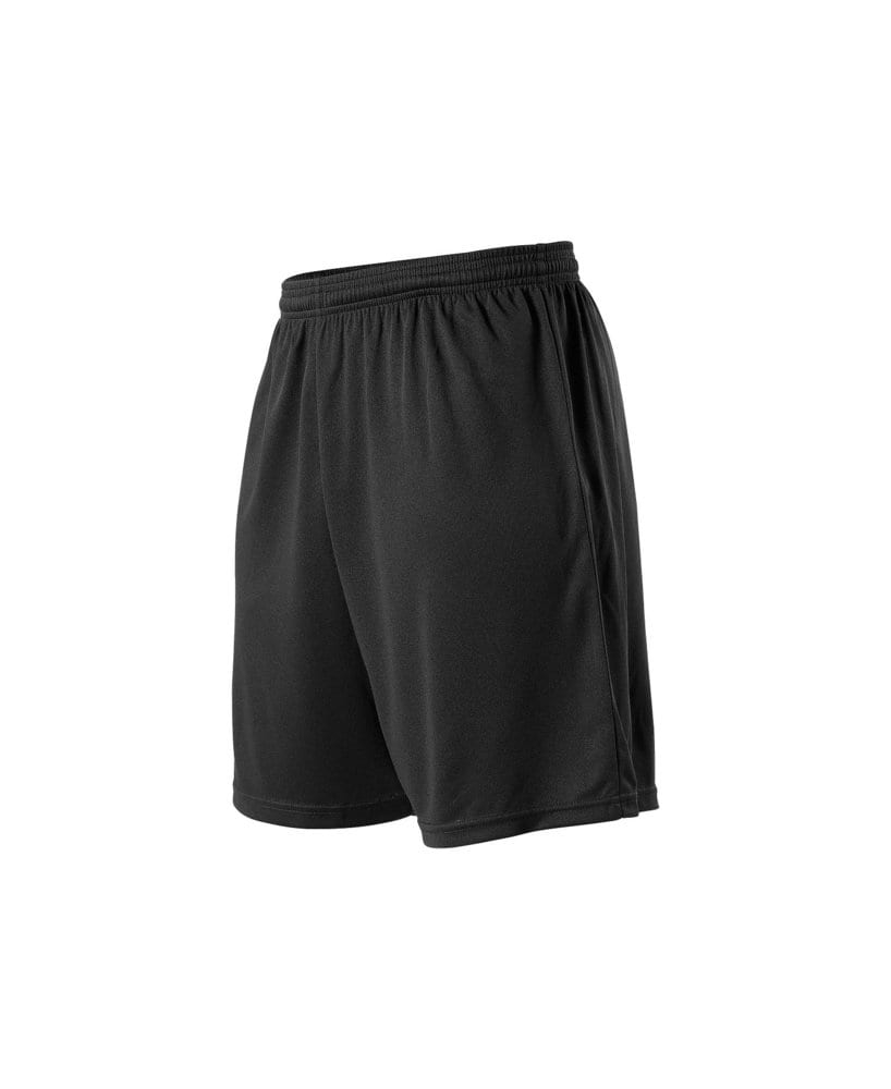 Alleson Athletic SS201A - Alleson Adult Striker Soccer Short