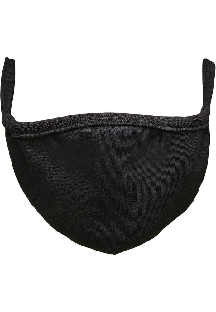 Build Your Brand BY144 - Cotton Face Mask - 2 Pcs/Pack