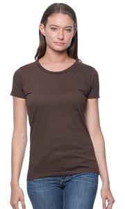 Royal Apparel 5001orgw - Womens Organic Short Sleeve Tee