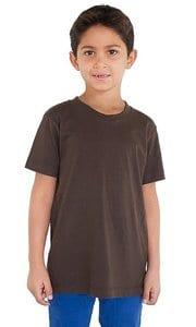 Royal Apparel 5021 - Youth Short Sleeve Crew Tee