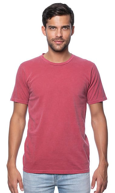 Royal Apparel 5151pd - Unisex Vintage Pigment Dyed Tee