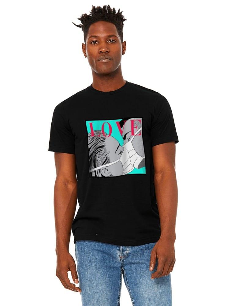 Needen LOVE2 - Design T-shirt