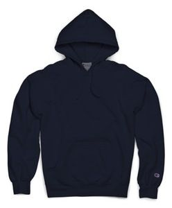 Champion CD450 - Adult Garment Dyed Fleece Hoodie