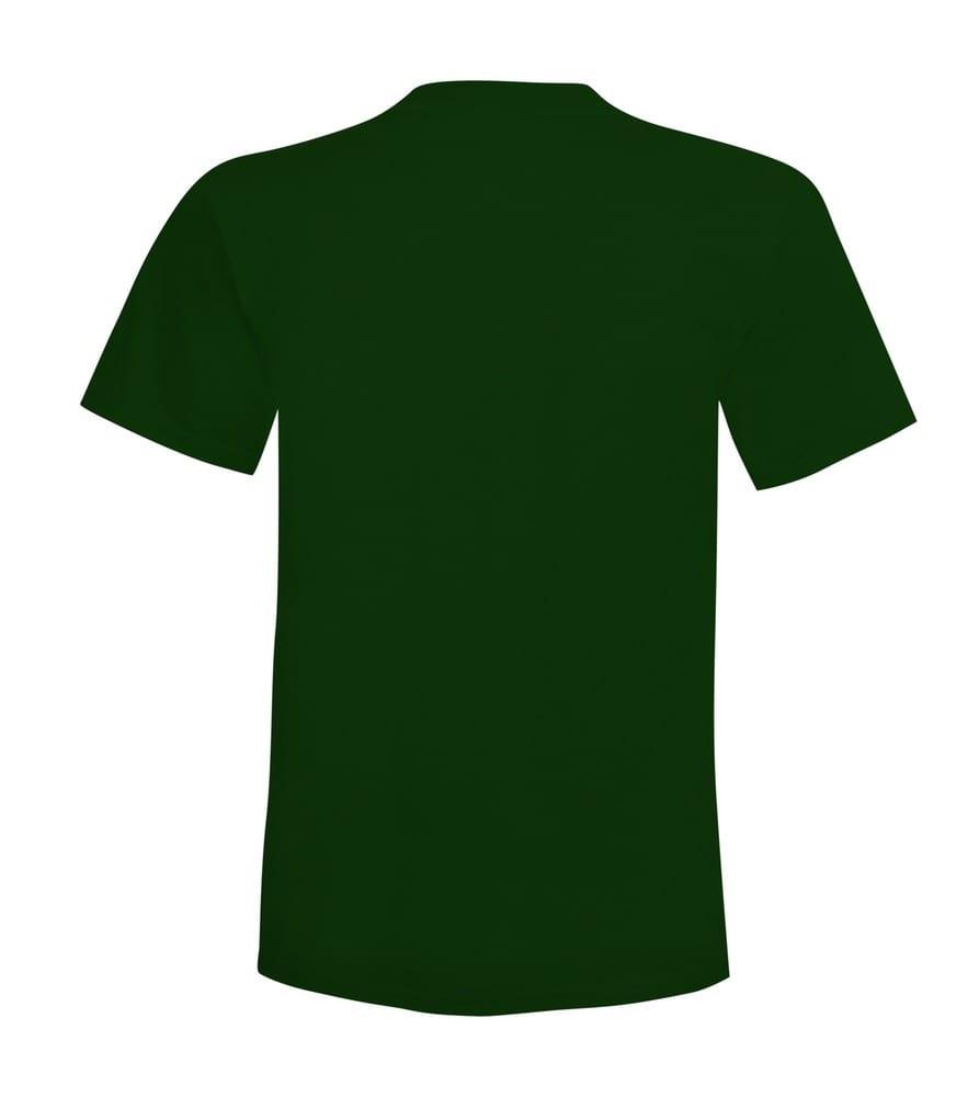 Champion T435 - Short Sleeve Cotton T-shirt