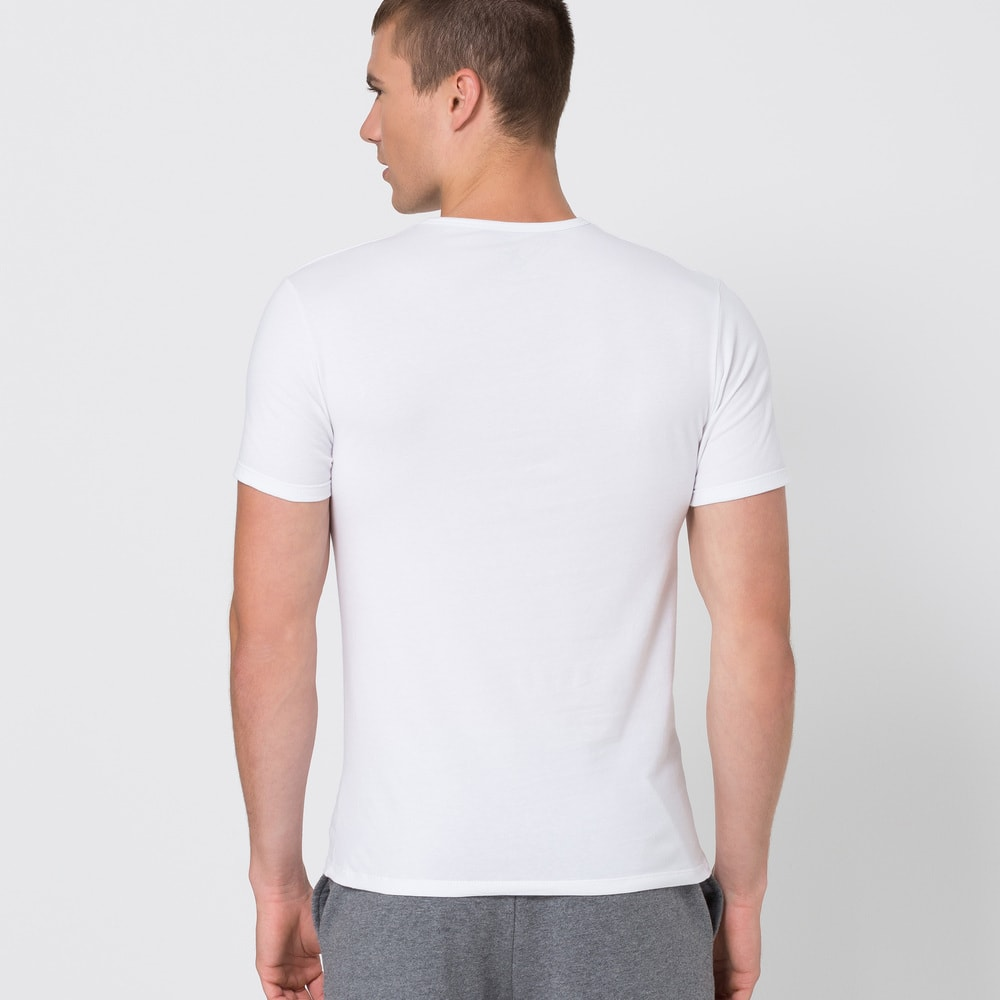 DIM D09BI - T-shirt DIM BASIC x1