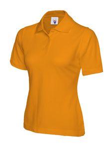 Uneek Clothing UC106 - Ladies Classic Poloshirt