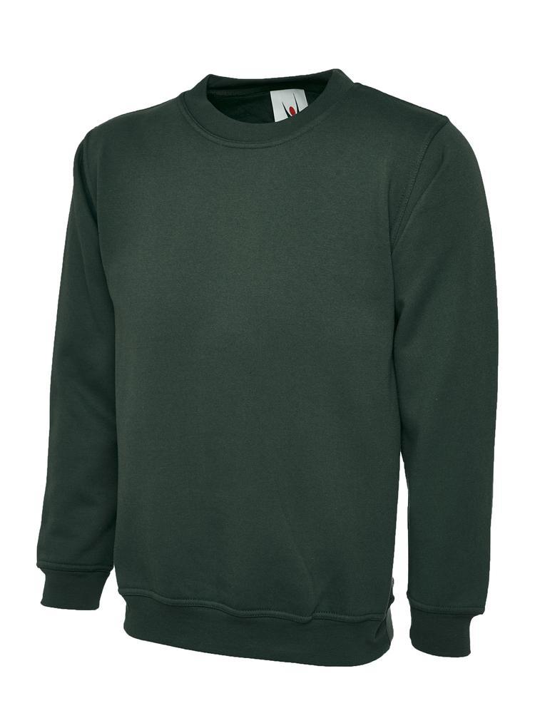 Uneek Clothing UC203 - Classic Sweatshirt