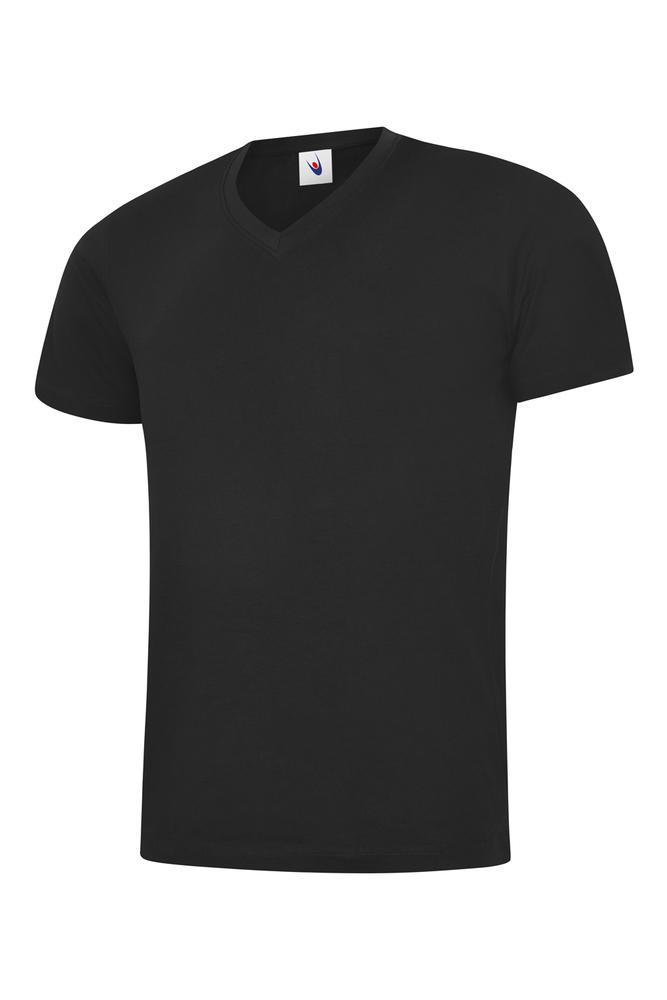 Uneek Clothing UC317 - Classic V Neck T-shirt