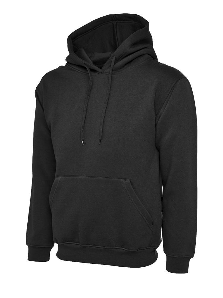 Uneek Clothing UC501 - Premium Hooded Sweatshirt