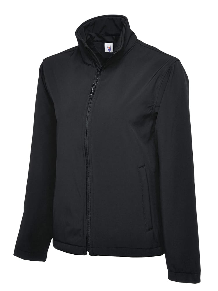 Uneek Clothing UC612 - Classic Full Zip Soft Shell Jacket