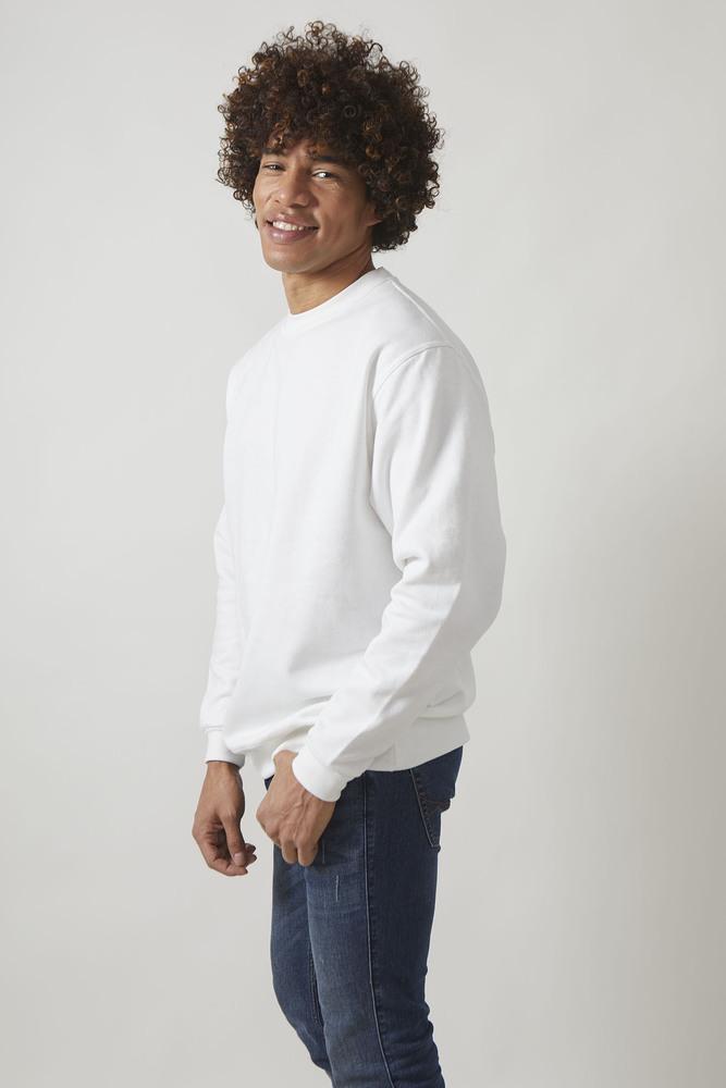 Uneek Clothing UXX03 - Sweatshirt Col Rond Paris pour hommes