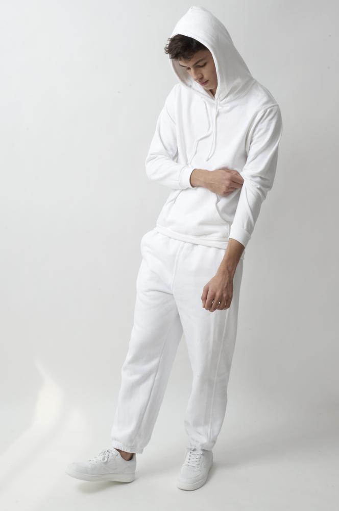 Uneek Clothing UXX04 - Sweat Shirt à capuche London pour hommes