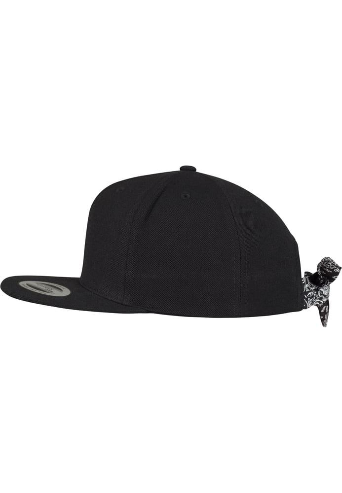 Flexfit 6089BS - Bandana Tie Snapback