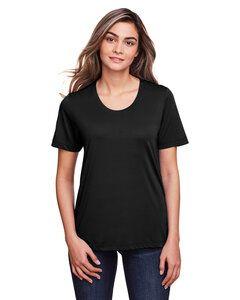 Core 365 CE111W - Ladies Fusion ChromaSoft Performance T-Shirt