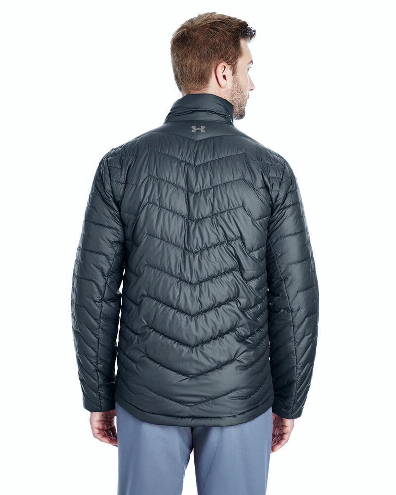 Under Armour SuperSale 1317223 - Men's Corporate Reactor Jacket
