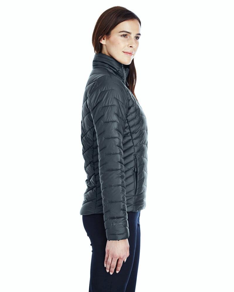 Under Armour SuperSale 1317228 - Ladies Corporate Reactor Jacket