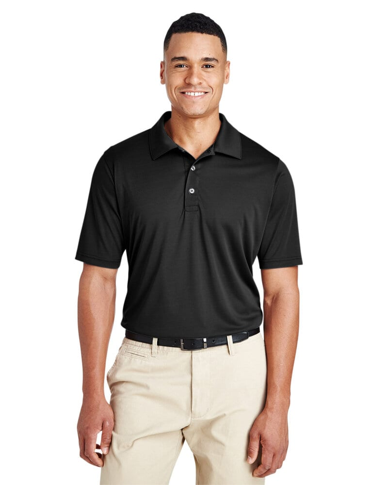 Team 365 TT51T - Men's Tall Zone Performance Polo